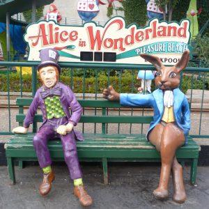 Alice Ride
